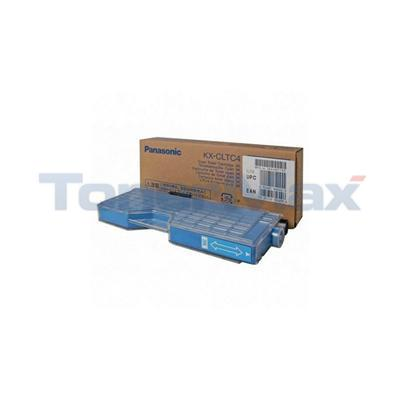 PANASONIC KX-CL400 TONER CART CYAN 3K